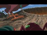 Naruto: Shippuuden \ Наруто: Ураганные Хроники - сезон 2, серия№227.(Shachiburi)